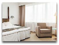 отель Elite Park Avenue Hotel: Номер Свит