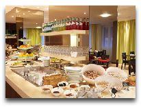 отель Elite Park Avenue Hotel: Представительский Лаунж