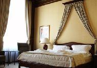 отель Elite Plaza Hotel: Номер Свит