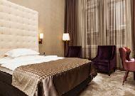 отель Elite Plaza Hotel: Номер Супериор Куин сайз