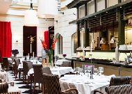 отель Elite Plaza Hotel: Ресторан Свеа Хоф