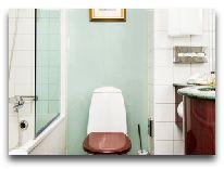 отель Elite Plaza Hotel: Ванная комната в номере супериор