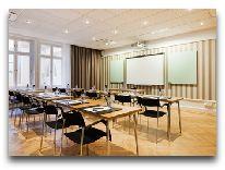 отель Elite Plaza Hotel: Конференц-зал