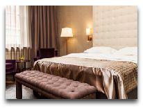 отель Elite Plaza Hotel: Номер супериор