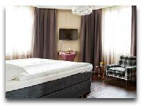 отель Elite Plaza Hotel: Номер Де Люкс
