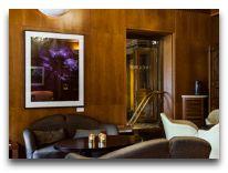 отель Elite Plaza Hotel: Плаза Бар