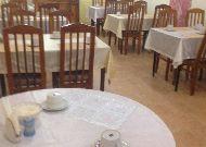 отель Emir: Ресторан