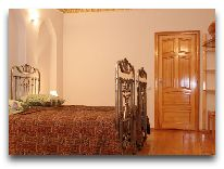 отель Emir: Номер Standard