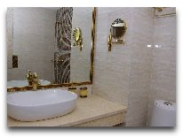 отель Emir Han: Номер Standard