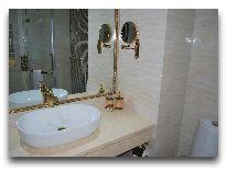 отель Emir Han: Номер Single Comfort