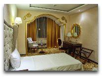 отель Emirkhan: Номер Single Comfort