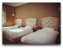 отель Emir Han: Номер Triple