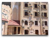 отель Emir Han: Бассейн отеля