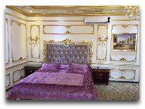 отель Emirkhan: Номер Suite