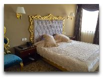 отель Emir Han: Номер Junior Suite