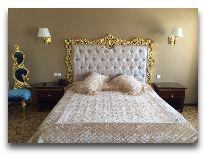 отель Emirkhan: Номер Junior Suite