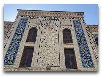 отель Emirkhan: Фасад отеля