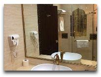 отель Emirkhan: Номер Standart