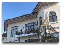 отель Emirs Garden: Фасад отеля