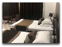 отель Emirs Garden: Номер Dbl