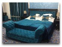 отель Emirs Garden: Номер Twin