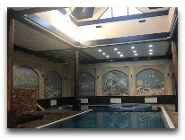 отель Emirs Garden: Бассейн отеля