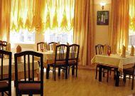 отель Empire Hotel Baku: Ресторан