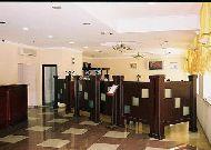 отель Empire Hotel Baku: Бар