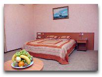 отель Empire Hotel Baku: Номер Luxe