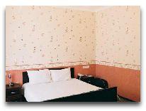 отель Empire Hotel Baku: Двухместный номер