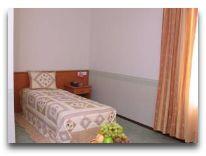 отель Empire Hotel Baku: Одноместный номер