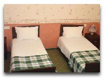 отель Empire Hotel Baku: Номер TRIPL