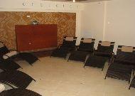 санаторий Sanatorium Energetikas & Amber SPA: Комната отдыха в Amber SPA