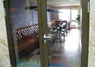 санаторий Sanatorium Energetikas & Amber SPA: Ресторан в Amber SPA