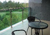 санаторий Sanatorium Energetikas & Amber SPA: Балкон в Amber SPA