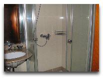 санаторий Sanatorium Energetikas & Amber SPA: Ванная комната в Amber SPA