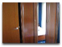 санаторий Sanatorium Energetikas & Amber SPA: Двухместный номер в Amber SPA