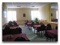 санаторий Sanatorium Energetikas & Amber SPA: Ресторан