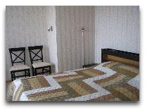 санаторий Sanatorium Energetikas & Amber SPA: Спальня в номере люкс в центре