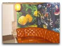 санаторий Sanatorium Energetikas & Amber SPA: Amber SPA в SPA зоне