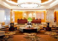 отель Equatorial Hotel: Reception