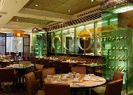 отель Equatorial Hotel: Бар