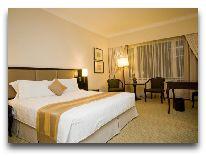 отель Equatorial Hotel: Deluxe room