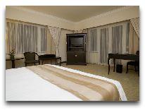 отель Equatorial Hotel: Premier room