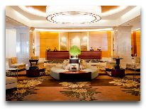 отель Equatorial Hotel: Reception
