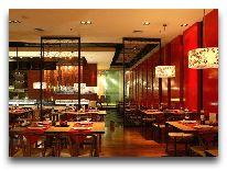 отель Equatorial Hotel: Ресторан