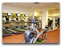отель Equatorial Hotel: Фитнес-центр