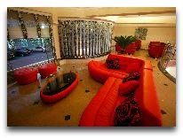 отель Era Palace: Лобби