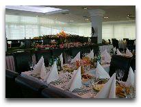 отель Era Palace: Ресторан