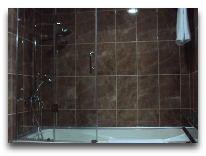 отель Era Palace: Ванная номера стандарт